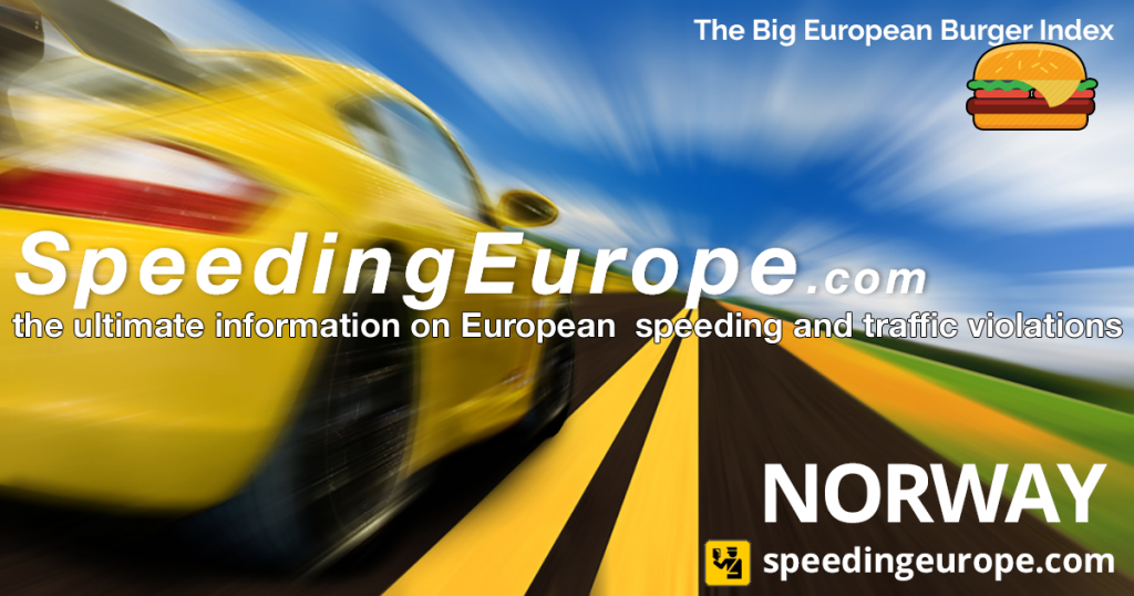 SpeedingEurope | Norway