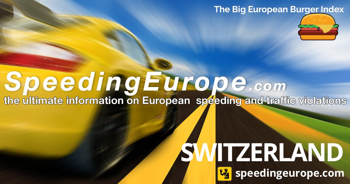 Speedingeurope Switzerland