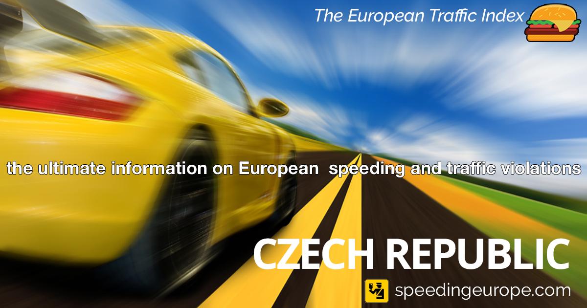 SpeedingEurope | Czech-Republic